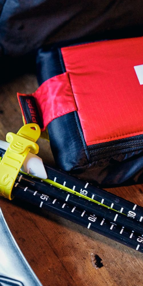 Lawinen Notfall Ausrüstung I PIEPS