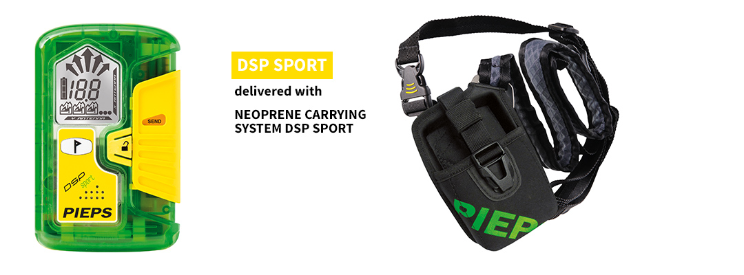 Voluntary Product Correction Program PIEPS DSP Sport I Pieps.com